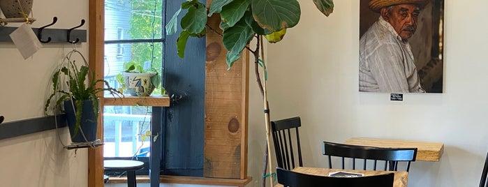 Josie's Coffee Shoppe is one of Kingston/Saugerties.