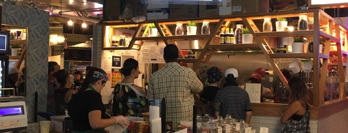 DeKalb Market Hall is one of 2018 Place to go & Things to eat.