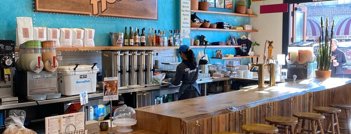 HomeState is one of Food places to try.