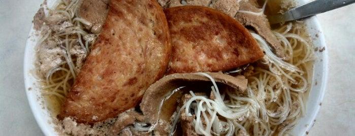 Wai Kee Noodle Café is one of Eats: Hong Kong (香港美食).