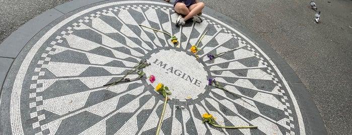 Imagine Circle is one of NY'ın En İyileri 🗽.
