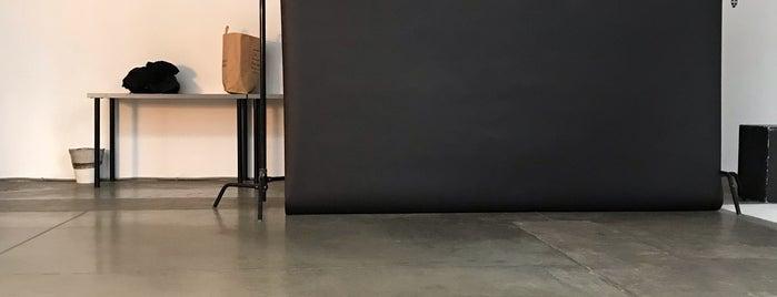 A1 Studios is one of Anastasia : понравившиеся места.
