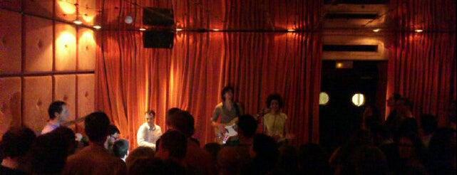 Café Royale is one of BCN LIVE MUSIC.