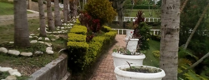 Condominio Hacienda El Bosque is one of Santiago : понравившиеся места.