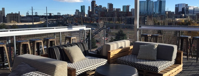 Avanti F&B, a collective eatery is one of Things to Do in Denver.