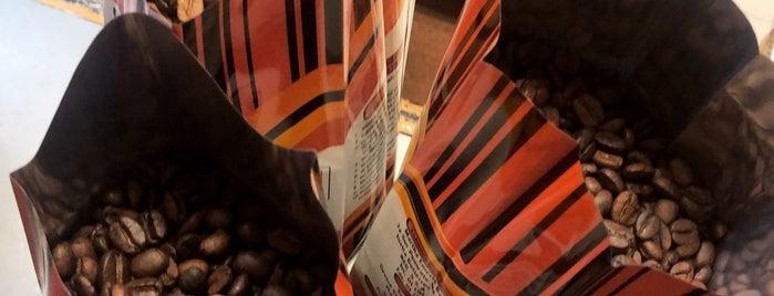 Café David is one of Doryanさんの保存済みスポット.