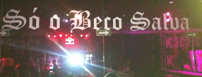 Beco 203 is one of Noites em Porto Alegre.
