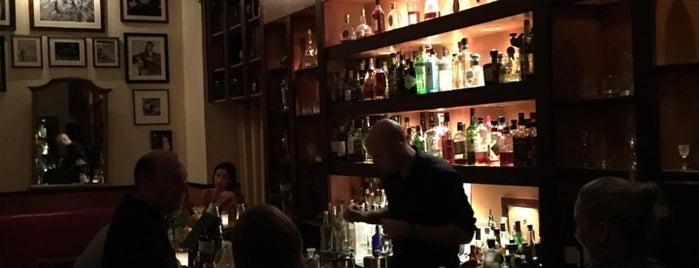 Martini Bar is one of Miami - Bars & Nightclubs.