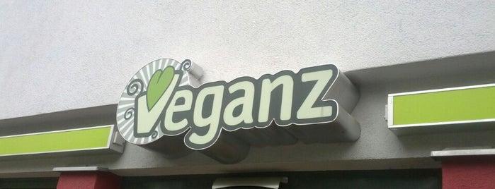 Veganz is one of Berlin.