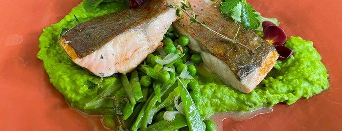 Reblaus-Wine & Dine is one of Sylt.