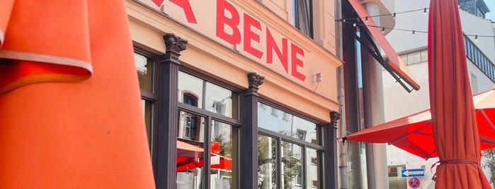 Via Bene is one of Koeln.