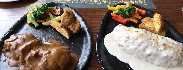 رستوران لِــبينا is one of Hookah.