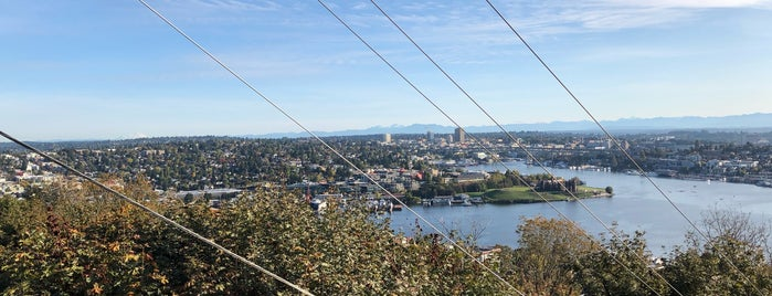 Thomas C. Wales Park is one of Seattle's 400+ Parks [Part 2].
