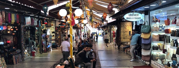 Grand Bazaar is one of Gezi.