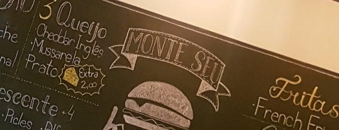 Brown Burger is one of Viagens.