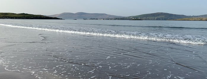 White Strand Beach is one of Kerry 2.