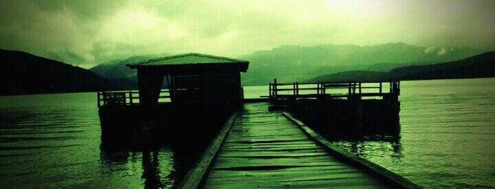 Lago Lolog is one of PASEOS & VIAJES.