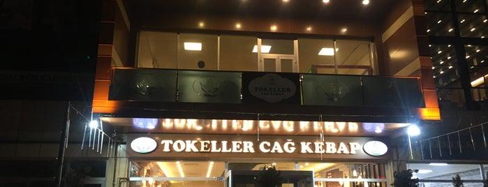 Tokeller Cağ Kebap is one of Bir Gurmenin Seyir Defteri 2.
