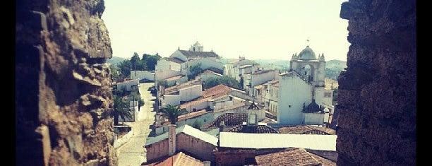 Castelo De Terena is one of สถานที่ที่ Miguel ถูกใจ.