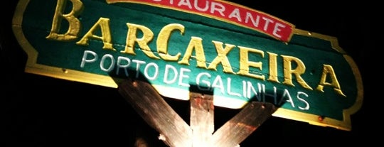 BarCaxeira is one of Restaurantes Brasil.