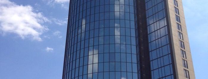 Hilton is one of Fernando'nun Beğendiği Mekanlar.