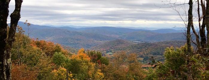 Bramley Mountain Trail is one of BEST OF: Roxbury, NY.