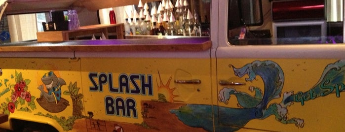Splash Bar & Brewing is one of Top picks for Nightclubs.