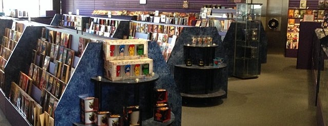 Heroes Comics is one of Fresno Area Favorites.