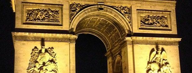 TODO Paris