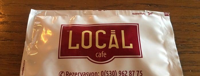 Local Cafe & Restaurant is one of saglik.