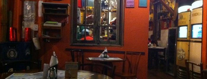 Jacobina Bar is one of Curitiba Bon Vivant & Gourmet.