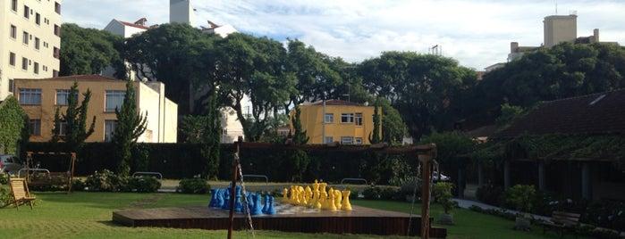 A Fábrika Academia is one of สถานที่ที่ Celinha ถูกใจ.