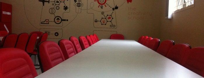 RedHook School is one of สถานที่ที่ Celinha ถูกใจ.