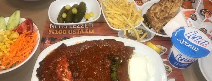 HD İSKENDER is one of Özge Kızal'ın Beğendiği Mekanlar.