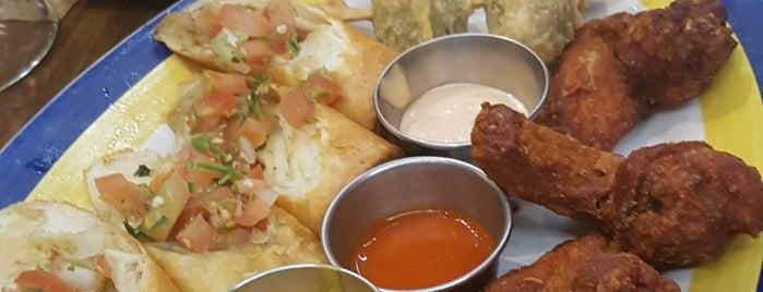 Seoul: Restaurants - Mexican