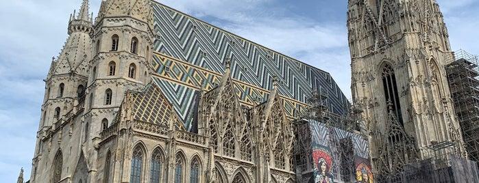 Cattedrale di S. Stefano is one of Posti che sono piaciuti a Kalle.