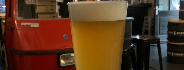 True Brew Brewing Co. is one of Posti che sono piaciuti a Kalle.