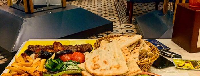 Taksim Meydan Cafe is one of Aylin 님이 좋아한 장소.
