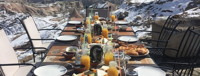 Millocal Restaurant Kapadokya is one of Lets do Cappadocia.