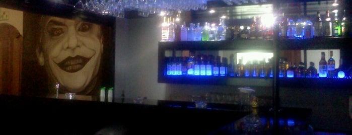 Deep Resto Bar is one of Locais curtidos por Felipe.