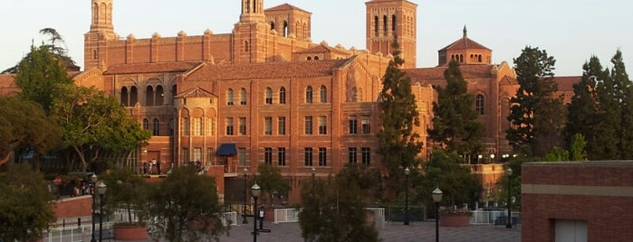 UCLA Anderson School of Management is one of life of learning.