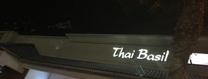 Thai Basil is one of Locais curtidos por Randy.