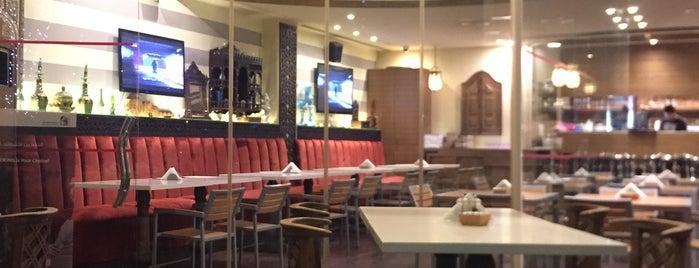 Al Hamidieh Restaurant is one of Tempat yang Disimpan Rania.