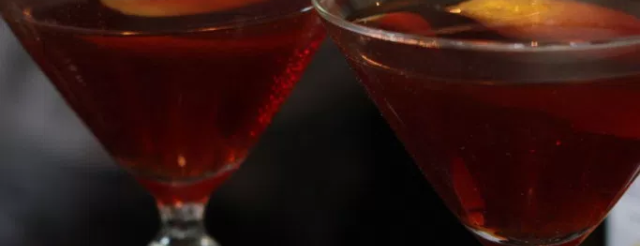 suburbia is one of 16 Cocktails You'll Want to Snap, Sip and Share.