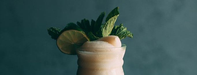 The Dawson is one of 16 Cocktails You'll Want to Snap, Sip and Share.