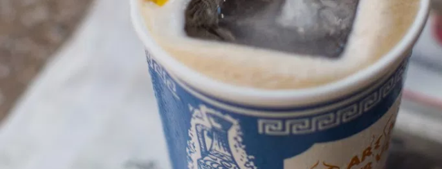 V Street is one of 16 Cocktails You'll Want to Snap, Sip and Share.