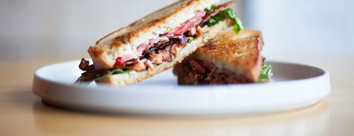 Sink | Swim is one of 12 Sandwiches You Need to Get Your Hands On.