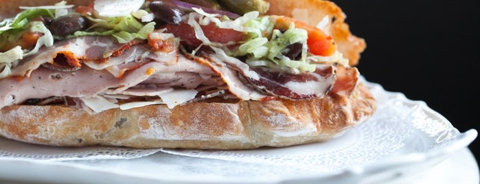 Formento's is one of 12 Sandwiches You Need to Get Your Hands On.