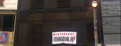 Mandala Baru Mayestik is one of Prityaさんの保存済みスポット.