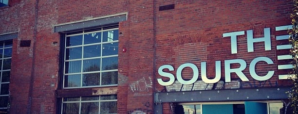 The Source is one of Things to Do in Denver.